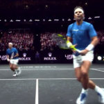 NetCam View During Doubles