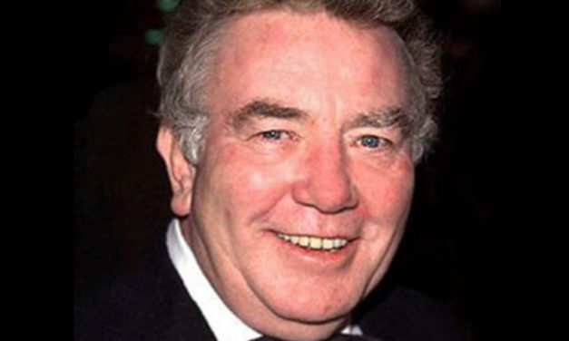 Two Great Films with Albert Finney