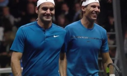The Laver Cup — Good, Bad or Indifferent?