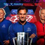Laver Cup 2020 Outshines Virus Concern