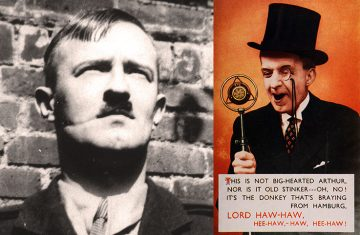 Lord Haw Haw