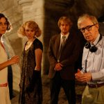 Woody Allen Hits the Mark