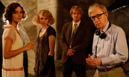 Woody Allen Hits the Mark