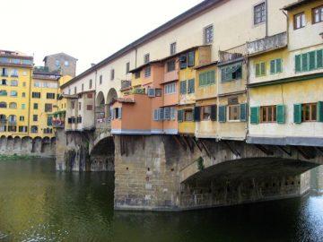 Ponte Vecchio Today