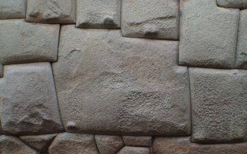 Precision Built Walls in Peru